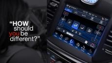 Chrysler uConnect™ System