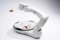 OBI: Robotic Feeding Device