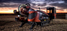 Ditch Witch: JT40 Horizontal Directional Drill