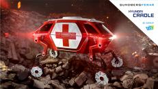 Hyundai CRADLE: Elevate