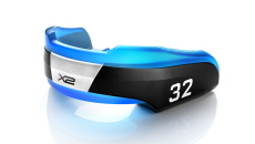 Instrumented Mouthguard