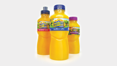 On the Go Bottle – Daily Juice