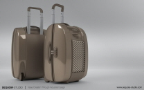 RANGE OF PREMIUM LUGGAGE
