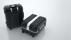 Range of luggage-Business line