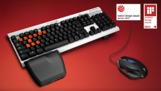Corsair® Vengeance FPS Keyboard and Mouse