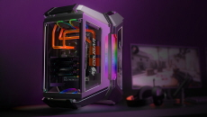 GEMINI X Gaming PC Case