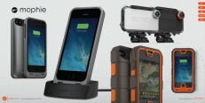 Juice Pack Pro for iPhone 4/4s