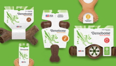 benebone packaging