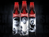 Legends Premium Lager