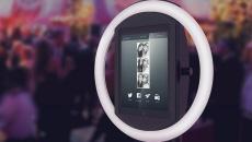 Simple Booth | Photobooth Experince on an iPad