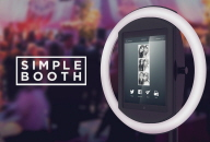 Simple Booth | The Digital Photo Booth