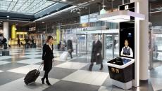 Munich Airport - InfoGate