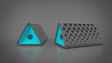 TriTech Speaker