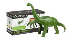 Weeniesaurus Hot Dog & Snack Holder