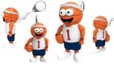 Critter Lights - Basketball Champ Concept Development