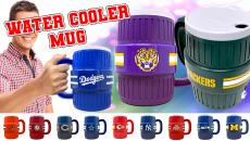 Water Cooler Mugs
