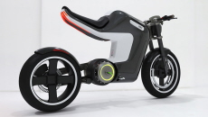BOLT Electric Motorcycle