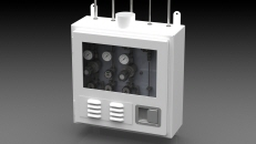 Gas Cabinet Systems