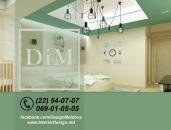 DIM - DESIGN INTERIOR MOLDOVA