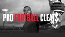 Pro Football Cleats