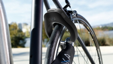 Linka Bluetooth bike-lock