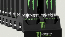 Monster Glide Tray