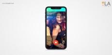 Video Invite iOS App