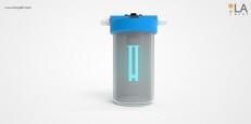 UV Water Sterilizer – Electronics Prototyping