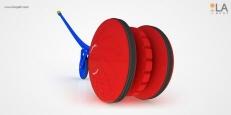 ChaBlalKer – Kids' Toy