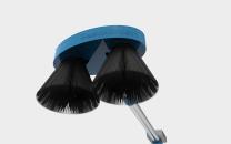 Powered Brush