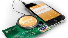 Rev COIN Portable Point of Sale (POS) Terminal