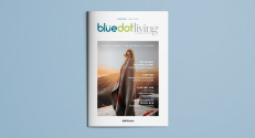 Bluedot Living