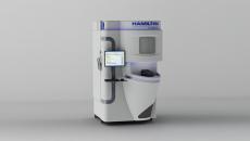 Hamilton SamHD System