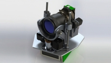 Industrial Camera Fixture