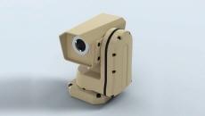 Military Camera Fixture