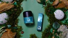 Aura Cannabis Packaging