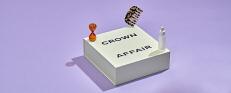 Crown Affair Packaging