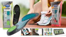 Dr. Scholl's® Active Series™