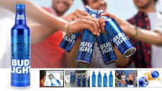 Bud Light Cool Twist Packaging