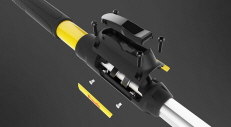 Purdy | Power Lock Extension Pole