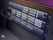 Modular Intercom System
