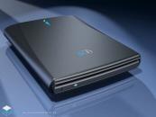 External Blu-Ray Burner
