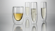 Eparé Glassware