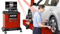 Hunter Engineering Automotive Equipment