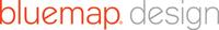 Bluemap Design